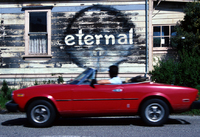 ETERNAL, Berkeley, California February 1983