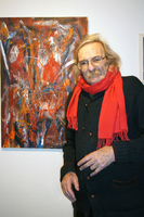 Jack Hirschman, Poet and Artist