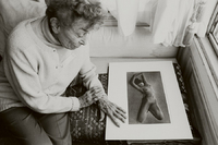 Ruth Bernhard, Photographer